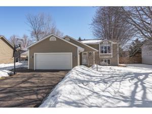 8219 Jensen Avenue S Cottage Grove, Mn 55016