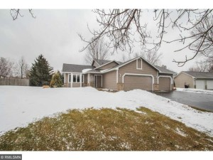 3236 131st Avenue Nw Coon Rapids, Mn 55448