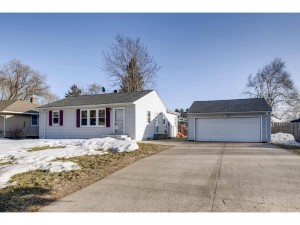1740 Pinewood Drive Shoreview, Mn 55126