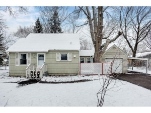 2027 County Road D W Arden Hills, Mn 55112