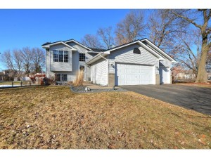 2301 123rd Circle Nw Coon Rapids, Mn 55448