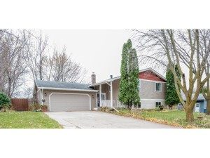 17055 Honeysuckle Lane Eden Prairie, Mn 55346