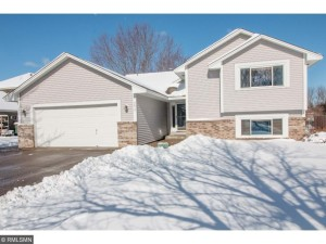 3817 122nd Avenue Nw Coon Rapids, Mn 55433