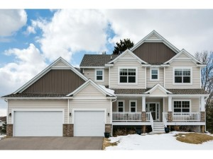 15996 Olive Street Nw Andover, Mn 55304