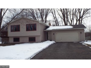 10918 Eagle Street Nw Coon Rapids, Mn 55433