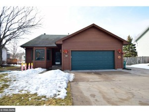 888 Windrow Drive Little Canada, Mn 55109