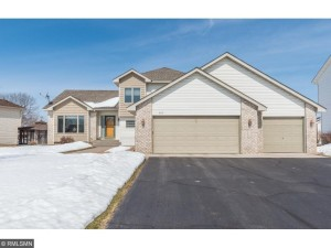 505 139th Lane Nw Andover, Mn 55304