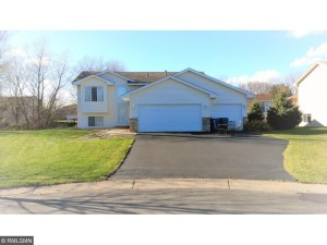 12310 Swallow Street Nw Coon Rapids, Mn 55448