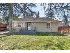 4220 Bellaire Avenue White Bear Twp, Mn 55110
