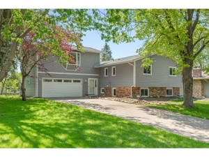 2737 Ensign Avenue N New Hope, Mn 55427