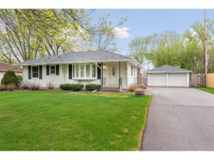 916 109th Avenue Nw Coon Rapids, Mn 55448