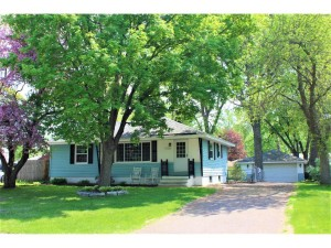 11409 Palm Street Nw Coon Rapids, Mn 55448