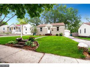 3321 Zinran Avenue S Saint Louis Park, Mn 55426
