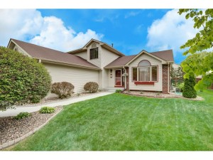 1061 Bonnieview Drive Woodbury, Mn 55129