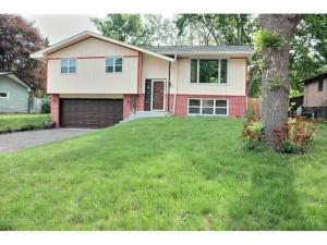 4418 Cavell Avenue N New Hope, Mn 55428