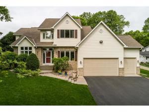 8213 Niagara Lane N Maple Grove, Mn 55311