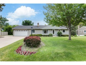 1630 Constance Drive E Golden Valley, Mn 55422