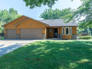 11831 Kerry Street Nw Coon Rapids, Mn 55433