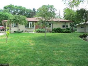 312 Lilac Lane Shoreview, Mn 55126