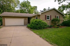 2832 Laport Drive Mounds View, Mn 55112