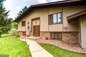 4172 Forest Court White Bear Twp, Mn 55110