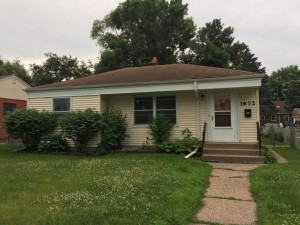 1672 Nebraska Avenue E Saint Paul, Mn 55106