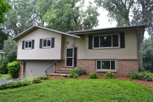 1117 Welcome Circle Golden Valley, Mn 55422