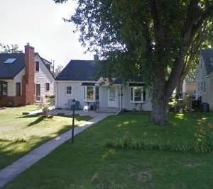 7215 Grand Avenue S Richfield, Mn 55423