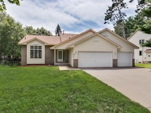 2372 130th Lane Nw Coon Rapids, Mn 55448