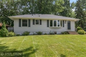 11335 Magnolia Street Nw Coon Rapids, Mn 55448