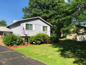 1023 122nd Avenue Nw Coon Rapids, Mn 55448