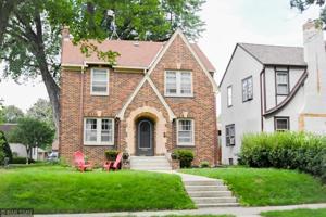 1731 Eleanor Avenue Saint Paul, Mn 55116