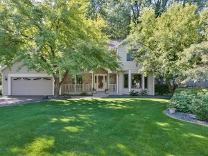 1428 Arden Oaks Court Arden Hills, Mn 55112