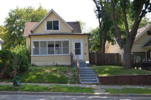 3346 Emerson Avenue N Minneapolis, Mn 55412