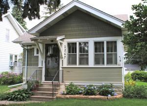 1267 Blair Avenue Saint Paul, Mn 55104