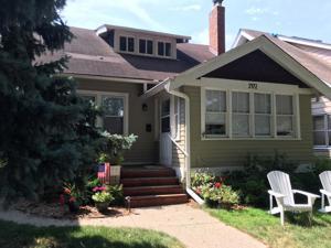1472 Fairmount Avenue Saint Paul, Mn 55105