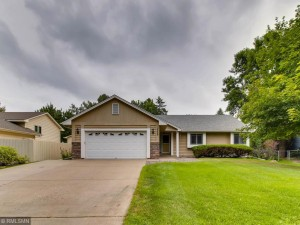 2259 132nd Lane Nw Coon Rapids, Mn 55448