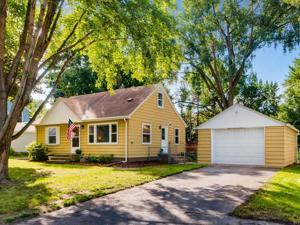 1954 Edgewater Avenue Arden Hills, Mn 55112