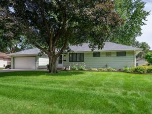 10933 Abbott Avenue S Bloomington, Mn 55431