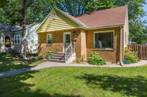 3538 Vincent Avenue N Minneapolis, Mn 55412