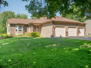 13184 Martin Street Nw Coon Rapids, Mn 55448