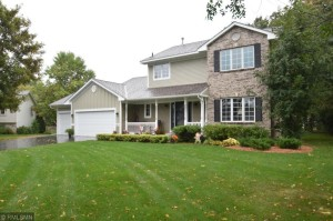 14219 Rose Street Nw Andover, Mn 55304