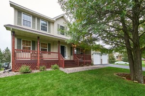 15913 Yellow Pine Street Nw Andover, Mn 55304