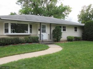 1666 Cottage Avenue E Saint Paul, Mn 55106