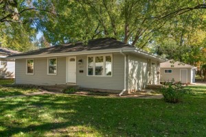 4002 Oregon Avenue N New Hope, Mn 55427