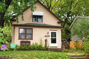 4226 Blaisdell Avenue Minneapolis, Mn 55409