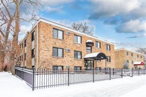3844 Nicollet Avenue Unit 203 Minneapolis, Mn 55409