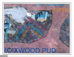 1335 Woodale Court Saint Croix Falls Twp, Wi 54024