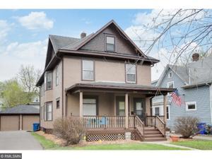 1656 Dayton Avenue Saint Paul, Mn 55104