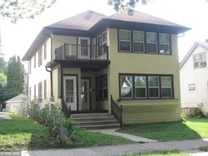 1916/1918 Oliver Avenue N Minneapolis, Mn 55411